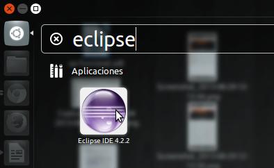 Crear acceso directo en Gnu/Linux.(Unity)